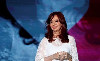 Fallo a favor de Cristina Kirchner en el juicio contra Google | Justicia