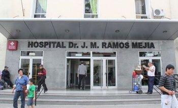 Cautelar a favor de trabajadores del Hospital Ramos Mejía   Coronavirus en argentina