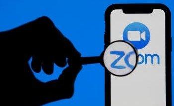 Filtraron un video de pedofilia en una charla por Zoom | Alerta