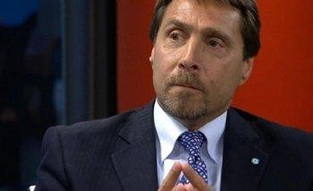 Feinmann respaldó al gobierno de facto de Bolivia | En redes