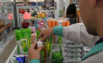 La industria farmacéutica facturó más de $ 70.000 millones | Indec
