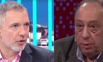 Duggan destrozó a Cachanosky por criticar la cuarentena | En redes