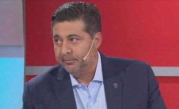 Reapareció Daniel Angelici: ¿quiere volver a Boca? | Boca juniors