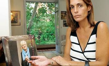 Novia de Sergio Denis denuncia acoso de empresario | Sergio denis