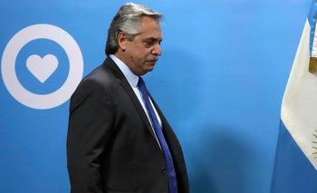 El Conicet pide que Alberto dosifique su exposición mediática | Coronavirus en argentina