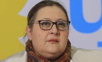Peñafort destrozó a Casal por rechazar pedido de CFK | Congreso