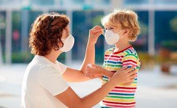 Coronavirus, escuela, enfermedad y niñez: la verdad incómoda | Covid-19