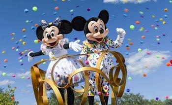 Coronavirus: Disney echó a 70.000 personas de sus parques  | Crisis mundial