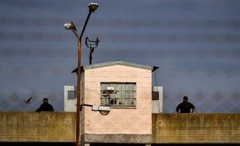 En pleno motín, matan a un preso en el penal de Varela | Coronavirus en argentina