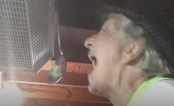 Furor por la abuela 'tiktokera' que se hizo viral  | Redes sociales