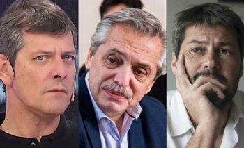 Pergolini estalló contra el Gobierno por la vuelta del fútbol | Boca juniors