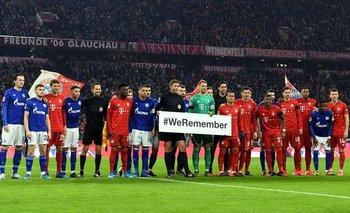 El plan de la Bundesliga para que el fútbol regrese en mayo | Pandemia