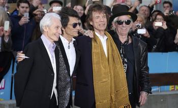 Los Rolling Stones estrenaron nueva canción   Coronavirus