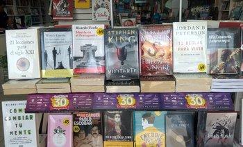 Día del libro: Las editoriales luchan contra el coronavirus | Cuarentena obligatoria