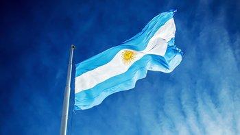 Homenaje de Suiza a Argentina por la lucha contra el coronavirus | Pandemia
