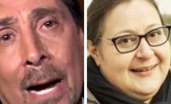 Enfurecido, Feinmann cruzó los dichos de Graciana Peñafort | En la radio
