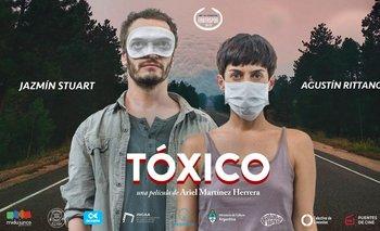Tóxico: Cine.ar estrena la película que predijo el Covid-19 | Cine nacional
