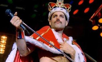 Queen dedica un clásico a quienes luchan contra la pandemia | Música
