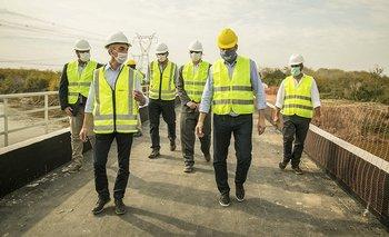 Avanzan obras para beneficiar a los puertos de Santa Fe | Transporte