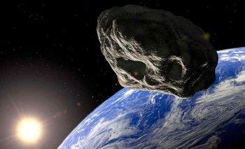 La NASA estrellará una nave para desviar un asteroide   Fenómenos naturales