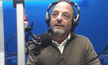 Baby se fue de Radio 10: mensajes al Gato Sylvestre y Navarro | Medios