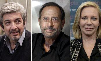 Los actores, unidos en una campaña en apoyo al cine y la TV | Coronavirus en argentina