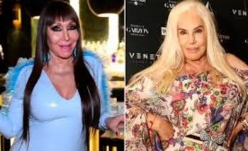 Moria destrozó a Susana por devolver a su perrita | Televisión