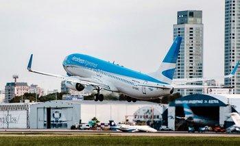 El futuro aeronáutico post Covid-19 | Aerolíneas argentinas