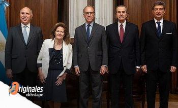 Elección en la Corte: internas, críticas y reacciones en la familia judicial   Poder judicial