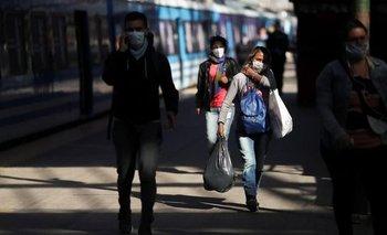 Alternativas y acechanzas para el empleo | Coronavirus en argentina