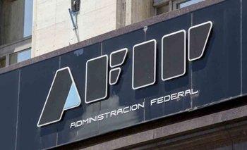 AFIP habilita 55 oficinas de atención al público | Coronavirus en argentina