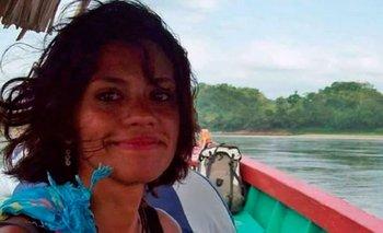 Hallan muerta a Cecilia Basaldúa en Capilla del Monte | Córdoba