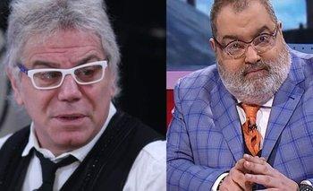 Beto Casella estalló en insultos a Jorge Lanata | Jorge lanata