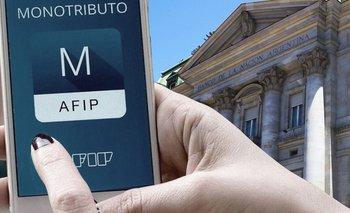Crédito a tasa 0% sin cuenta bancaria: requisitos | Afip