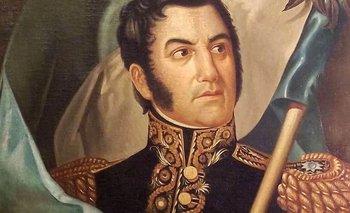 San Martín también fijó un impuesto a la riqueza en 1815 | Coronavirus