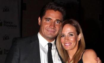 Duro relato de Andino al hablar de sus 20 años de casado | Medios