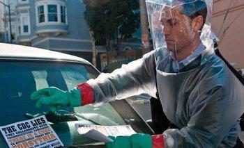 Películas sobre pandemias: ¿aliadas frente a la crisis? | Cine