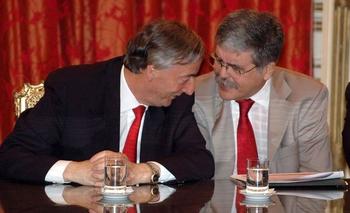 A 17 años de una elección histórica, De Vido recordó a Néstor | El destape radio