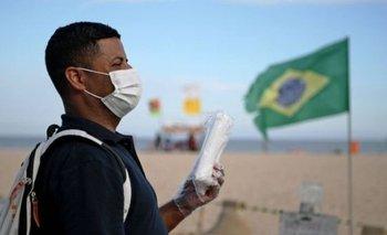 Coronavirus: Brasil empeora por la ineptitud de Bolsonaro | Coronavirus