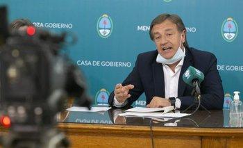 Suárez avanza con medidas contra los salarios de trabajadores | Coronavirus en argentina