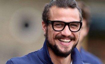 Osvaldo enfurecido, insultó al periodista Marcelo Palacios | Fútbol