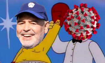 Los memes por la salvación del Gimnasia de Maradona | Memes