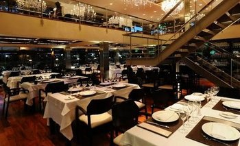 El Gobierno autorizó a la Ciudad a abrir restoranes y bares | Coronavirus en argentina