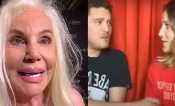 Susana Giménez defendió a Michael Bublé | Violencia de género