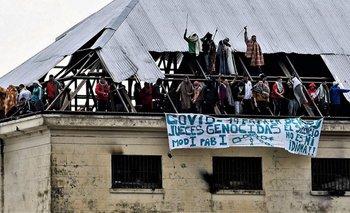 Sigue vacante el cargo responsable de Asuntos Penitenciarios | Coronavirus en argentina