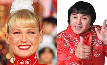 Ricky Maravilla recordó su amor por Xuxa | Farándula