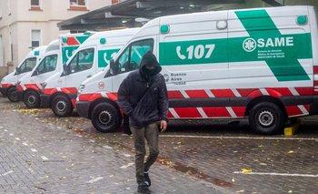 Se registraron tres nuevas muertes por coronavirus | Coronavirus en argentina