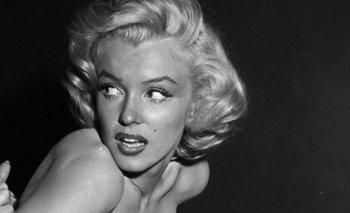 Sorpresa: el dato que esclarece la muerte de Marilyn Monroe | Hollywood