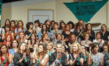Actrices Argentinas rechazó la domiciliaria para femicidas | Coronavirus en argentina