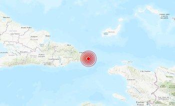 Un terremoto sacudió a Cuba | Cuba